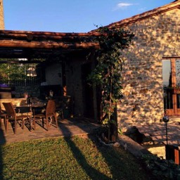 Il Castelletto: The very convenient yet private place to enjoy meals during your vacation in Tuscany