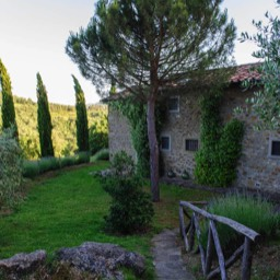 La Casina: Excellent choice for walkers, hikers who are interested in nature