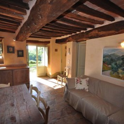 La Tinaia: Plenty of features in this vacation rental, Anghiari, Tuscany