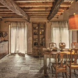 Tobacco Loft: A superb luxurious and highly desirable holiday home, Tuscany