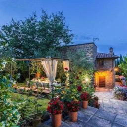 Torre del Cielo: Perfect holiday destination for large groups looking to stay in Tuscany, near the border with Umbria